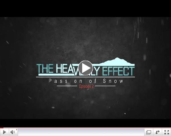 Heavenly Mountain Resort - The Heavenly Effect - Passion of Snow - Episode 2