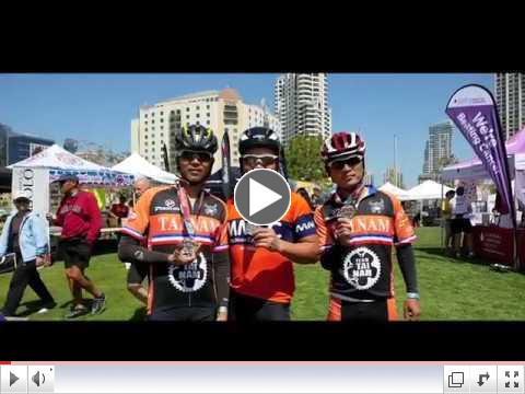 CLICK HERE to view the 2017 Official GranFondo San Diego Trailer