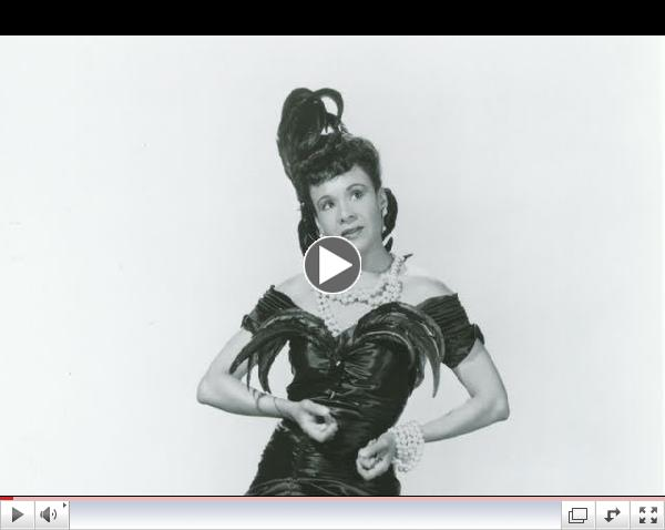 a critique of katherine dunhams work by wendy perron Wendy perron published by have their antecedents in dunham's work as a dancer, choreographer, and anthropologist katherine dunham dance company.