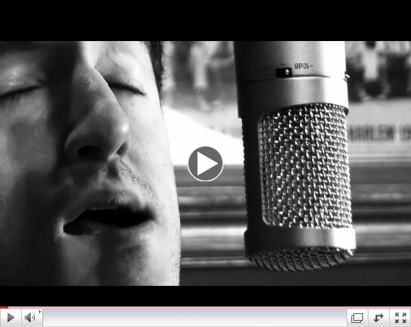 Use Somebody - Kings of Leon cover by Matt Beilis