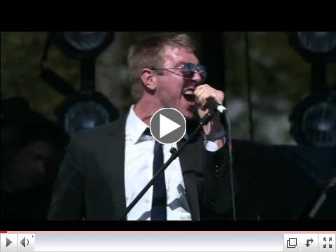 The Walkmen - Heaven @ Lollapalooza 2012