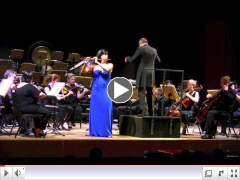 Viviana Guzman Oblivion Astor Piazzolla