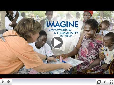 IMAGINE NO MALARIA -- 10-Fold