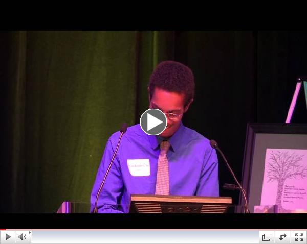 Highlights from the 2012 Good Neighbor Event - Lollipop Moments 2