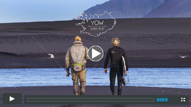 Yow: Icelandic for Yes! Teaser