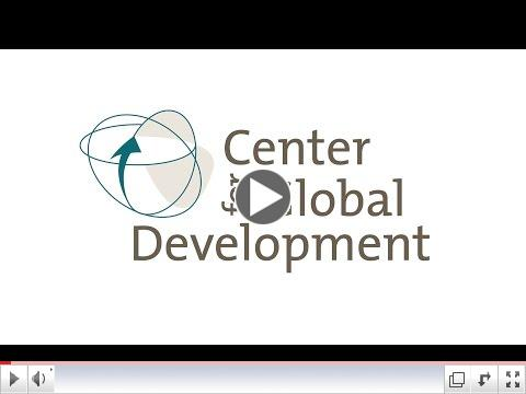 What Should Tomorrow's Aid Agencies Look Like?/ Center For Global Development