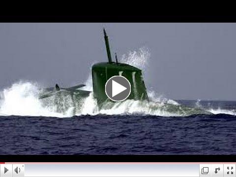 IDF New Submarine