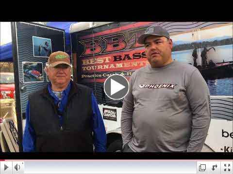 Anthony and Norval Pimentel win Lake McClure with 15.34 lbs. On Feb 10, 2018