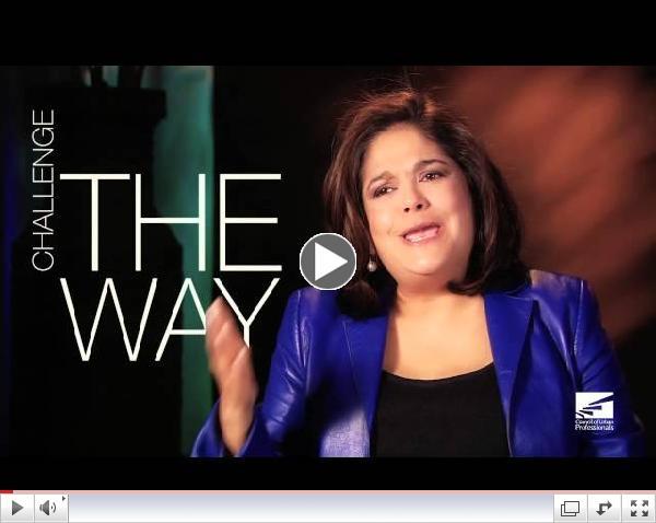 CUP Conversations - Lisa Garcia Quiroz