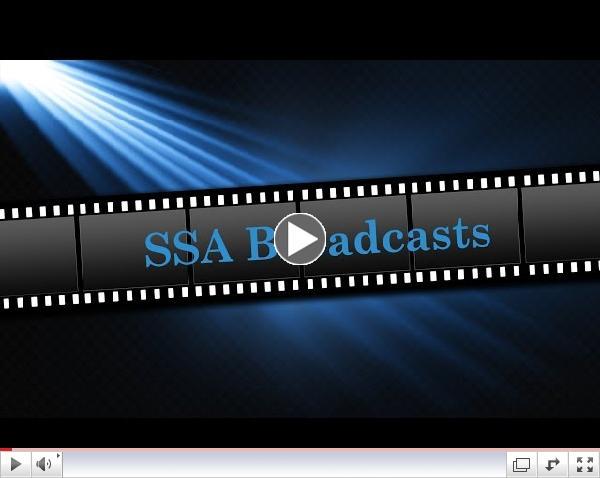 SSA Video Softball Magazine, Season 1, Episode 1