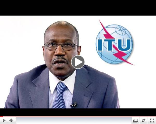 ITU Secretary - General Video Message: Dr Hamadoun I.Tour??, S-G, ITU on WCIT - 12