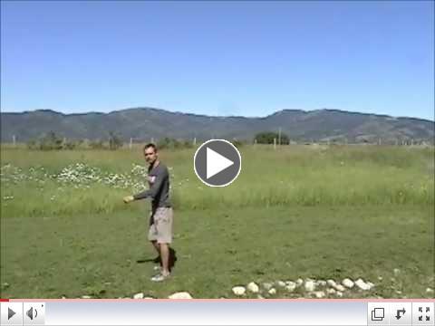 Chi Running Knee Bending Exercise.wmv