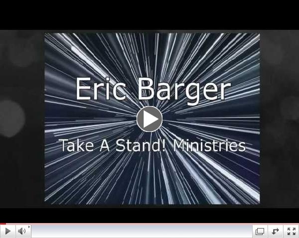 Our New Eric Barger/Take A Stand Intro Video