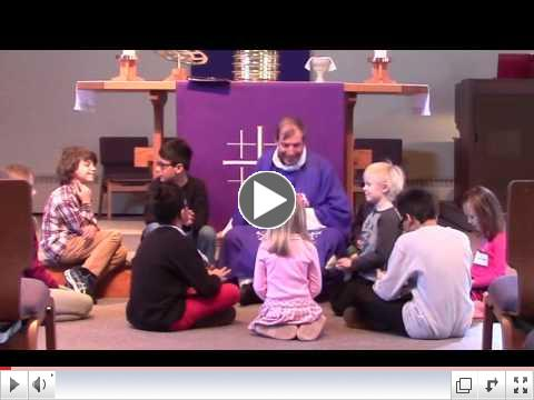 Children's Sermon - The Importance of Numbers