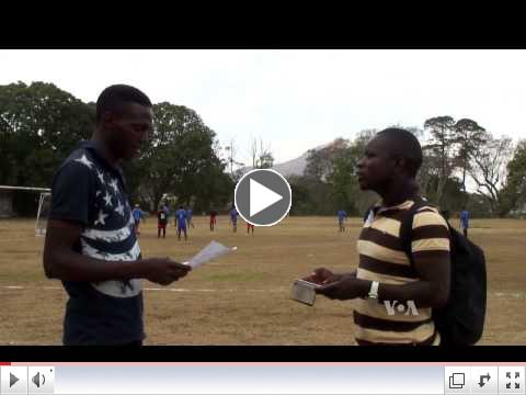 Malawi 'Cashgate' Sentence Gets Mixed Reaction/ VOA