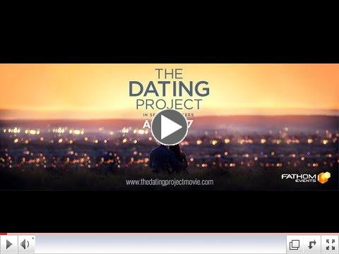 Trailer: The Dating Project