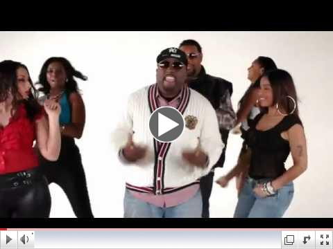 DJ CLASS FEAT FATMAN SCOOP - GET YOUR AZZ UP (OFFICIAL VIDEO)