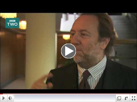Interview with Riccardo Chailly - 1