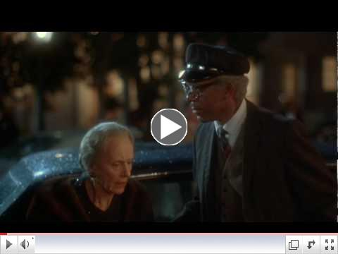 Driving Miss Daisy (1989) Trailer