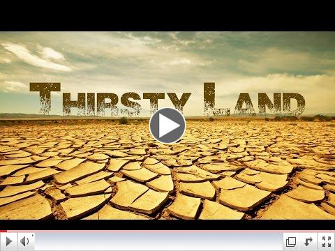 Thirsty Land | Official Trailer