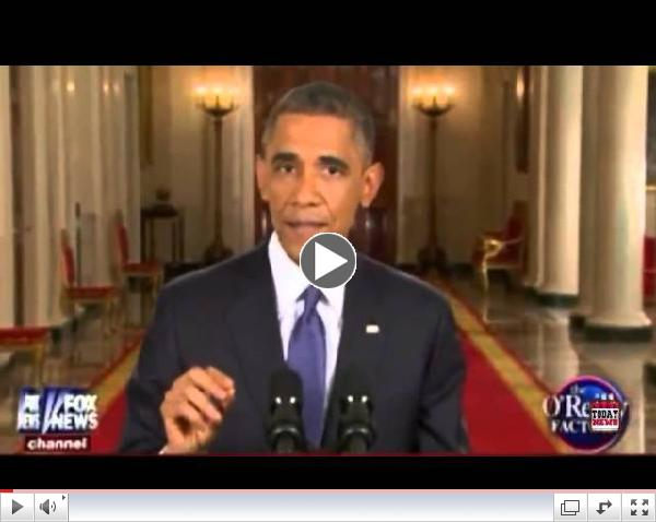 President Obama Speech on Immigration - Obama Unveils immigration reform by executive order!