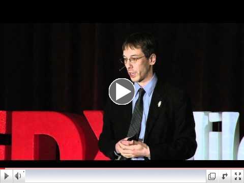TEDxMileHighSalon - Michael Huemer - The Irrationality of Politics