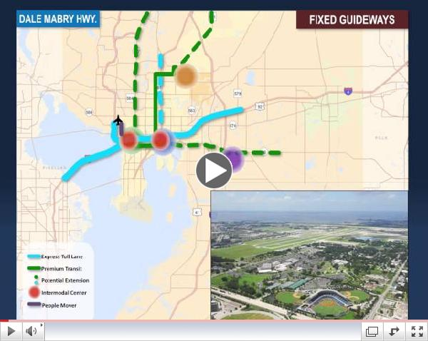 Draft Video - Projects and Funding for TED in Hillsborough County