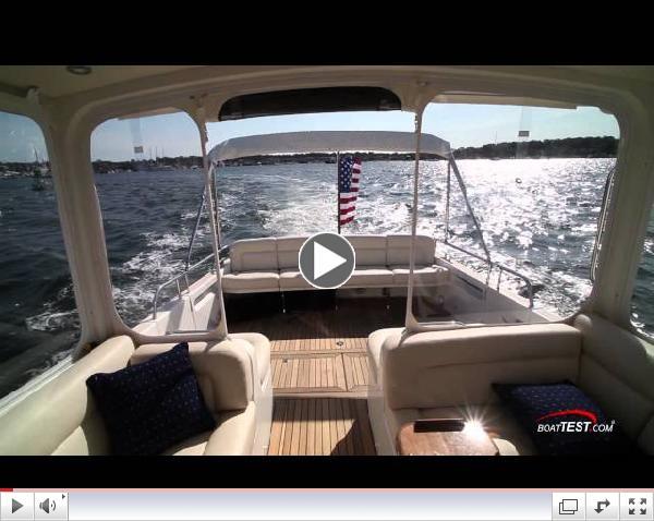 PrimeTime Yachts TV Episode #8 Features the MJM 40z