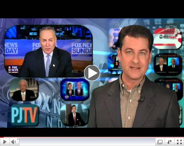 PJTV: Fiscal Cliff Reality: Everyone Is Rich, Your Taxes Are Going Up, and the Country Is Bankrupt