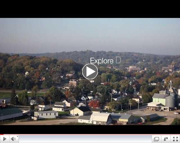 Explore Decorah