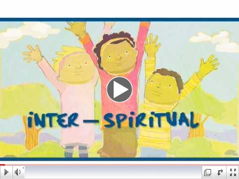 A Joyful Path- Progressive Christian Children's Curriculum