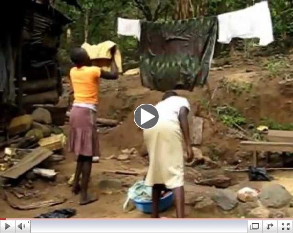 A Spotlight on Children of WMI Borrowers