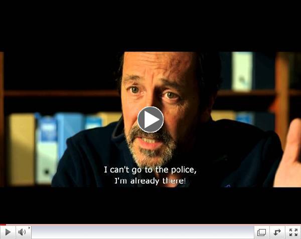Back in Crime Trailer wth subtitle