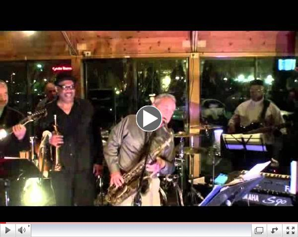 Airborne - Thank God It's Friday - Live - Cool Jazz