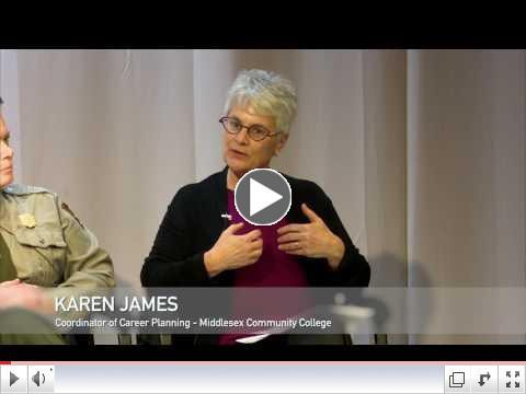GLWDB Connecting Activities Job Fair Video