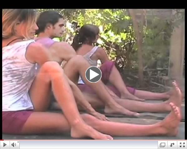 Free Fun Yoga Class - Sunday -