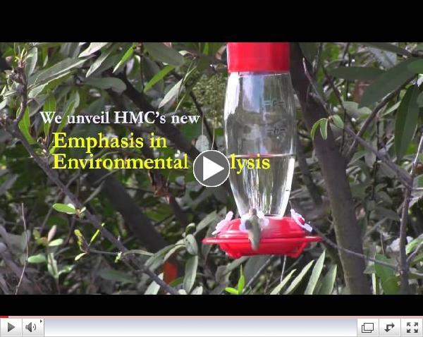 Spring 2013 HMC Bulletin Promo