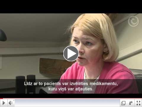 ApeironsZiÅas KOMPENSÄJAMIE MEDIKAMENTI