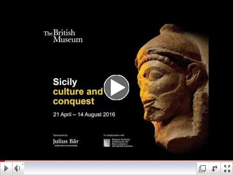 Sicily: Culture and Conquest