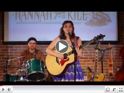 Hannah Jane Kile
