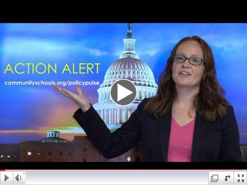 Video of Policy Pulse and Action Alert