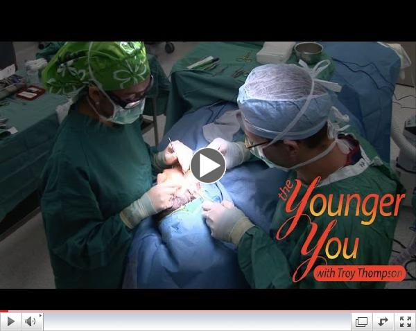 The Younger You - Episode 31 Ear Pinning