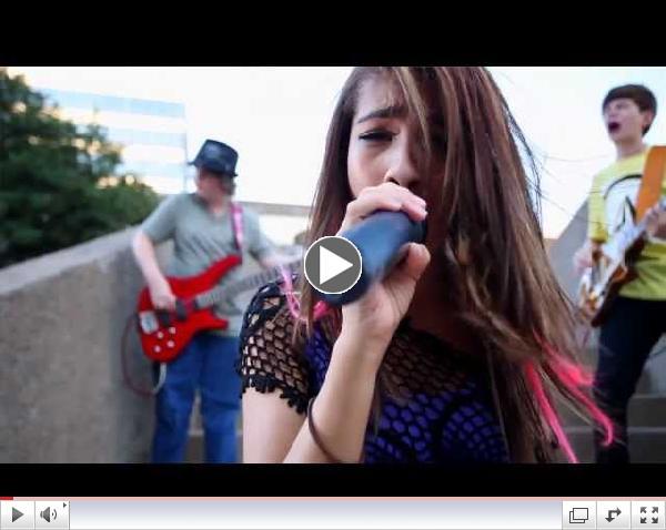 Breaking Even's Music Video