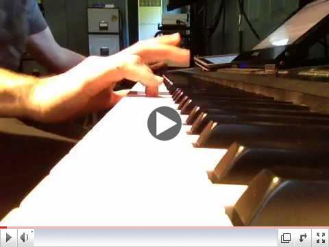 Tarkus practice with Jordan Rudess Pt. 4