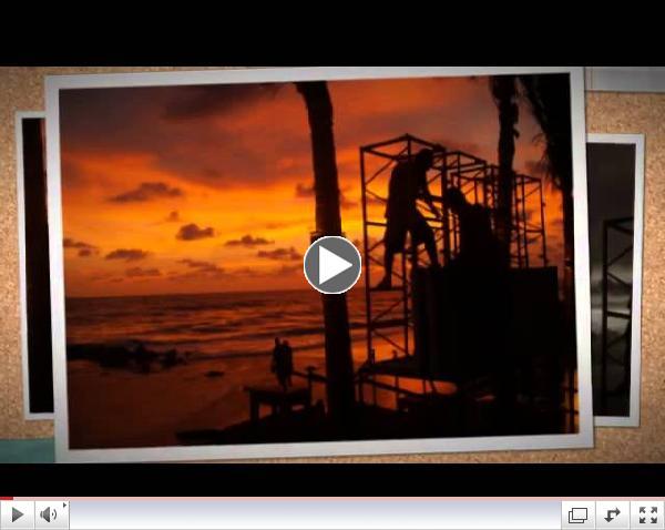 Sunsets of Mazatlan - Solutions Mazatlan