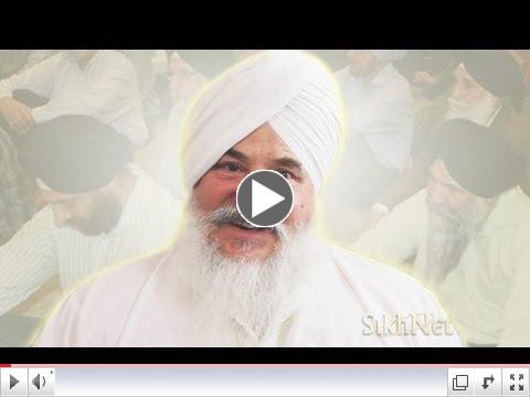 How do I concentrate during Gurdwara?