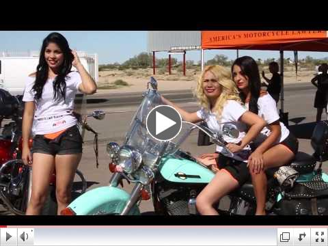 Outdoor Sonora - Rocky Point Rally 2014