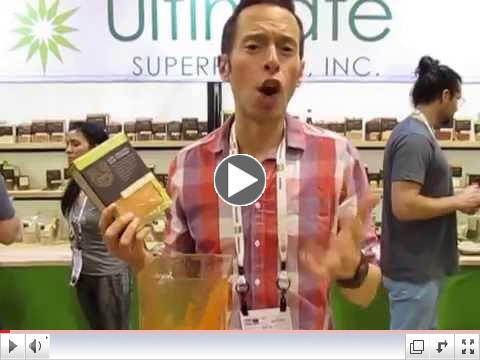 Jason _Ultimate Super Foods Natural Products Expo West