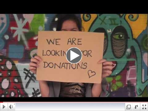 Project U Turn Donation Video.mov