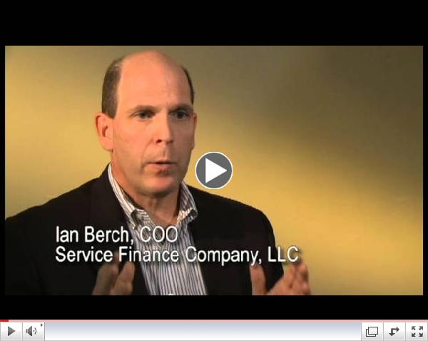 Ian Berch talks about the security benefits of the Nortridge Loan System